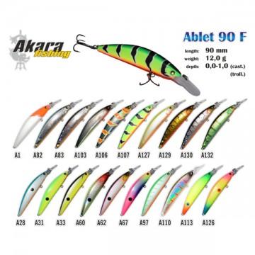 Akara Ablet 90F