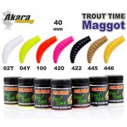 Akara Trout Time MAGGOT