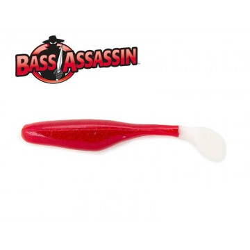 Walleye Assassin Bloody White