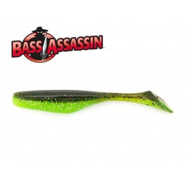 Walleye Assassin Cee Biscuit