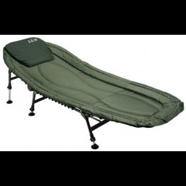 DAM Bedchair 6leg alu