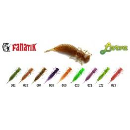 Fanatik Larva 3.0