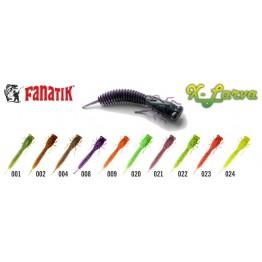 Fanatik X-Larva 3.0