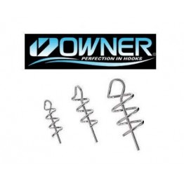 Owner Centering pin spring