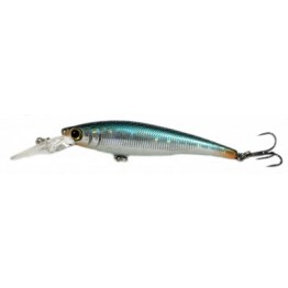 Owner Rip'n minnow 70 25blue scales
