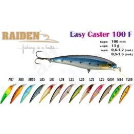 Raiden Easy Caster 100F