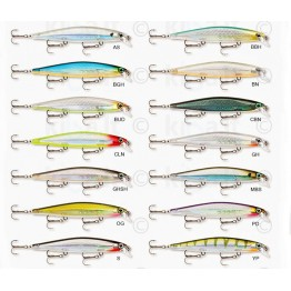 Rapala shadow rap SDR11