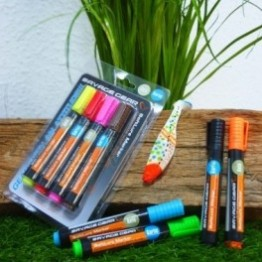 SG Magic softlure marker kit
