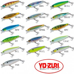 YO-ZURI 3DS Minnow 100 SP