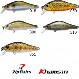 Zipbaits Khamsin SR SP