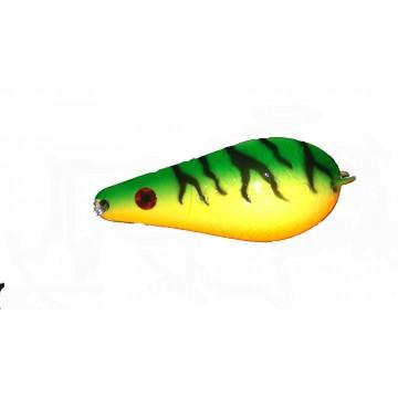 Aise Atomas tigras - žvejybos prekės
