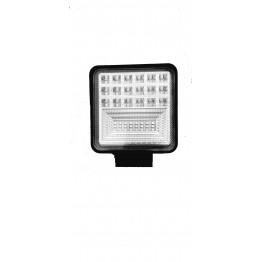 Led worklight 126w