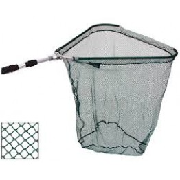 Mikado Landing net with metal clips