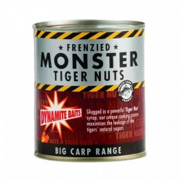Dynamite Baits Frenzied Monster Tiger Nuts 830g