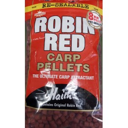 Dynamite Baits Robin Red Carp Pellets 900g