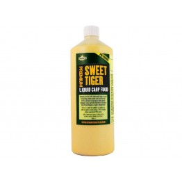 Dynamite Baits Sweet Tiger Liquid Carp Food 1ltr