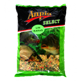 Grounbait Select Tench-crucian carp 2kg