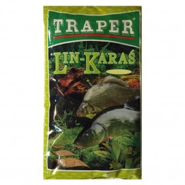 Grounbait Traper Tench cruisian carp 1kg
