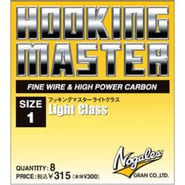 GRAN Nogales Hooking Master Light Class