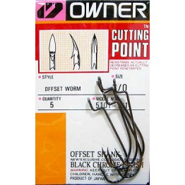 Owner Offset Worm (5101)