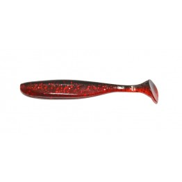Keitech Easy Shiner - 411 Black Cherry