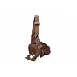 Krepšys-diržas M16