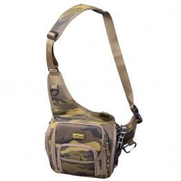Spro Kuprinė Shoulder camouflage