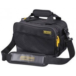SPRO rankinė-daiktadėžė 300D PU-Coated Predator Tackle Bag Type 2