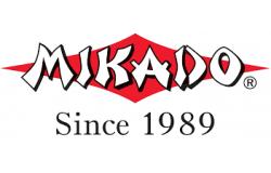 Mikado soft baits