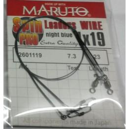 Maruto Spin Pro 1x19 pavadėlis