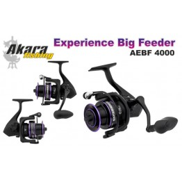 Akara Experience Big Feeder