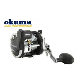 Okuma New Convector CV-30DLX 4.0:1 LH+Coun Left