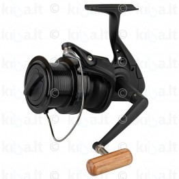 Okuma Custom Black CB