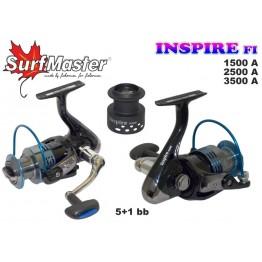 SurfMaster Inspire FI 2500