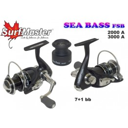 SurfMaster Sea Bass 3000