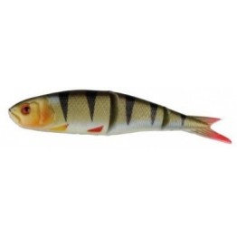 SavageGear Soft 4Play 8cm Perch 4vnt