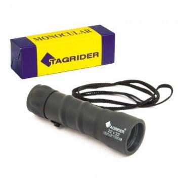 Tagrider 22x32 monokuliaras - žūklės reikmenys