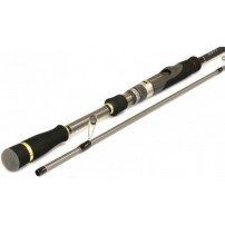 Major Craft Crostage T762M spinning rod