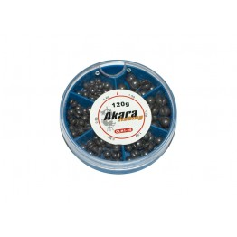 Svarelių rinkinys Akara CLH1-28