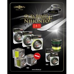 Nihonto Octa 8 Braid