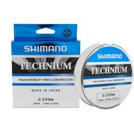 Shimano Technium line 200m