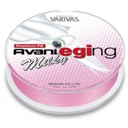 Varivas Avani Eging Milky # 1 / 0.165 mm
