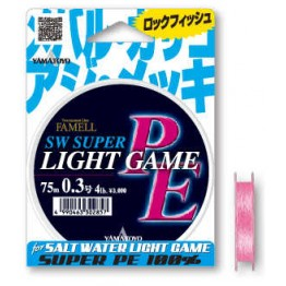 Yamatoyo Light Game (SW Super PE)