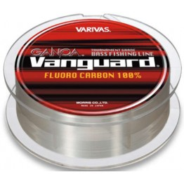 Varivas GANOA Vanguard Fluorocarbon