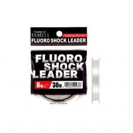 Yamatoyo Fluoro Shock Leader 30m.