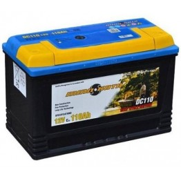 Minn Kota 12V Deep Cycle 110 battery