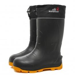 Ice fishing boots Nordman Quaddro