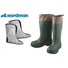 Žieminiai batai Nordman clasic -45