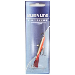 Balansyras Silverline balanced 70mm 16g 32