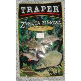 Traper žieminis jaukas FishMix